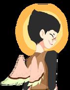 Angel Vegeta Rises