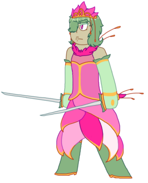 Queen Orchizia