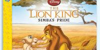 Simba's Pride (Book)