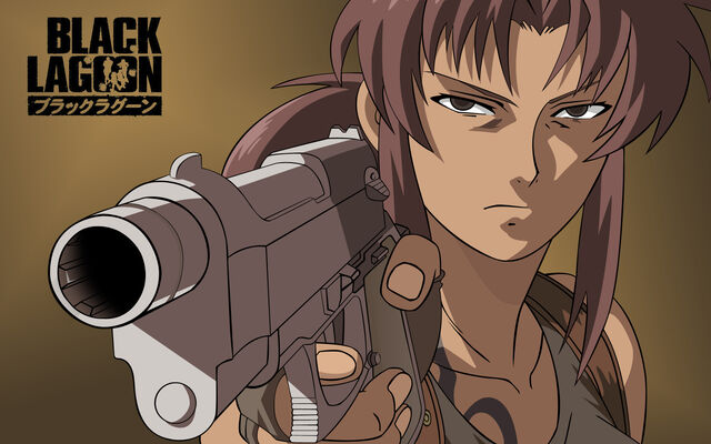File:Revy Black Lagoon by FirstPrize15.jpg