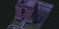 Deluxe Police Station