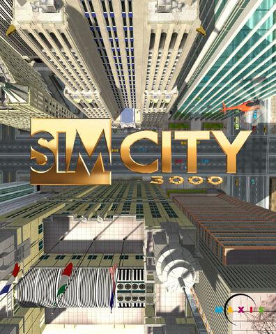 Файл:SimCity3000Box.jpg