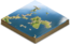 Endeavor Island Region