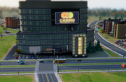 Gambling HQ