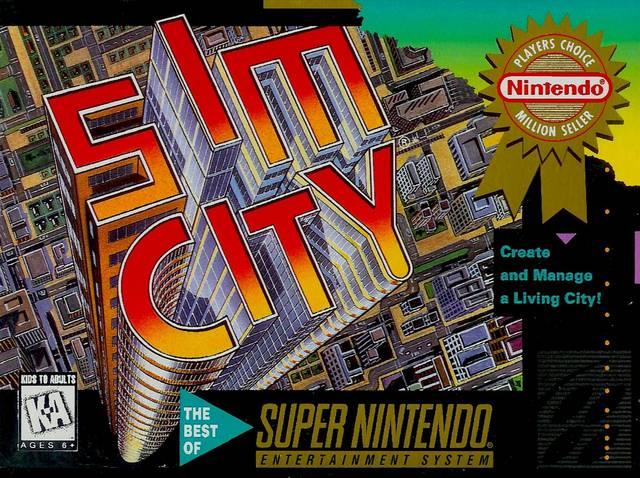 File:SimCity SNES box art.jpg