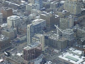 Sim City 2008 Toronto