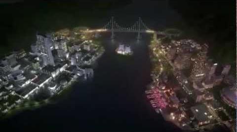 Simcity 5 announcement trailer analysis