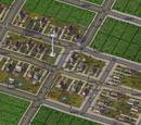 Wohngebiet (SC4)