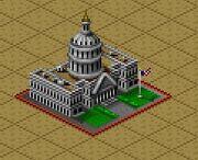 SC2 City Hall