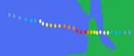 Hurricane Isac's Path.png