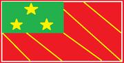 Biolixi Islands Flag