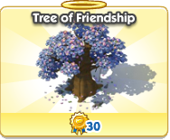 Tree of Friendship