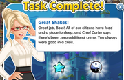 Quest great-shakes done
