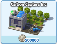 Carbon Capture Incorporated