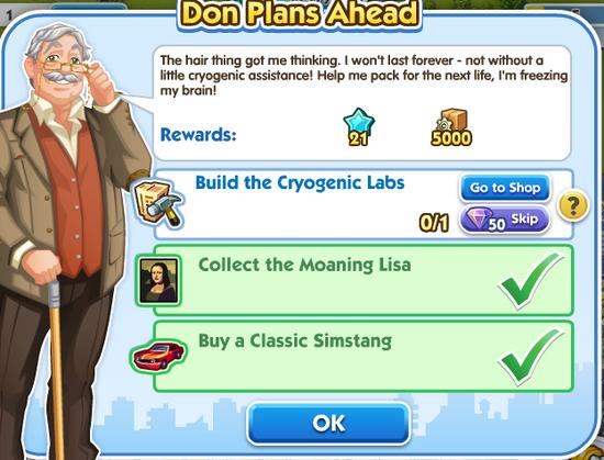 File-Quest - don plans ahead