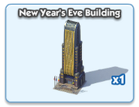 New York's Eve Building