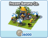 Frozen Banana Co.
