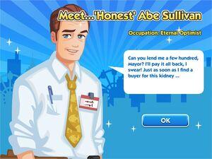 Abe Sullivan