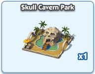 Skull Cavern Park