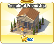 Temple of Friendship
