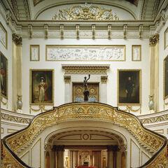 The Basileus' Staircase