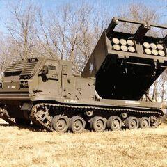 M-720 MLRS