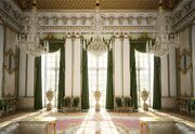 Green Room, Aquitanian Embassy in Ardglass