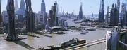 Fenikkusu City