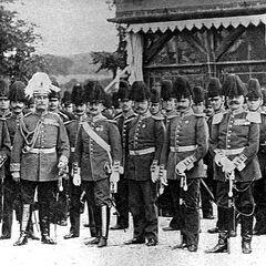 Calzadorian Soldiers in Iska