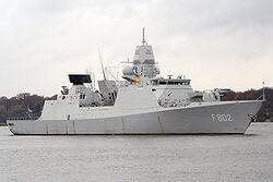 UNs ship Class