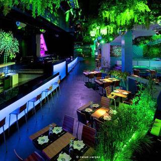 Shooz Club/lounge