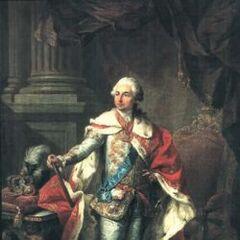 King Richard VIII Wolfker (2810-2864)