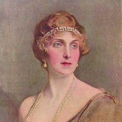 Queen Morrigan II Wolfker (2900-2904)