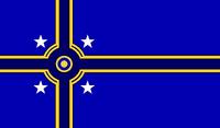 Kronian Flag