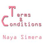 Termsandconditions