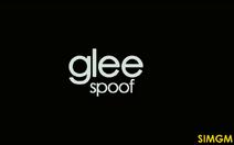 Glee Spooftitle