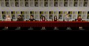 Sim-con panel 2012 xD