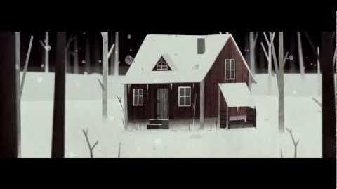 Year Walk Announcement Trailer