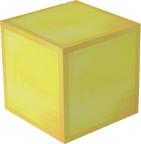 Illumenite Block