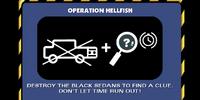 Operation Hellfish