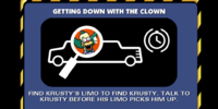 Getting Down with the Clown
