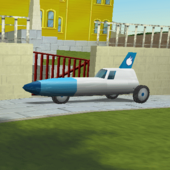 Speed Rocket - Ponyboy