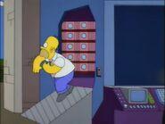 Deep Space Homer 3