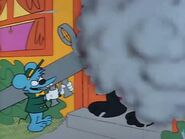 Itchy & Scratchy & Marge 23