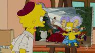 Homer Scissorhands 6