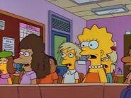 Lisa's Substitute 9
