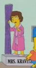 Mrs. Kravitz