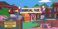 Springfield Preparatory School