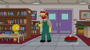 Lisa Simpson, This Isn't Your Life 82