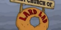 First Church of Lard Lad